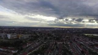 Drone Footage – NW London – July 2016