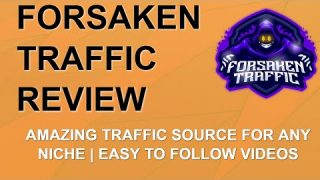 Forsaken Traffic Review | Instant Ranking & FREE Traffic