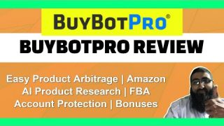 BuyBotPro Review | AI Product Research 🛒 | Amazon Product Arbitrage | Bonuses