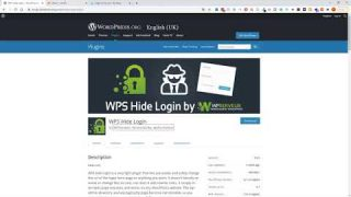 WPS Hide Login URL in Database +  How to Find WordPress Admin URL from Database