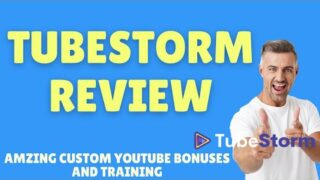 TubeStorm Review – Automate Your YouTube Channel Growth
